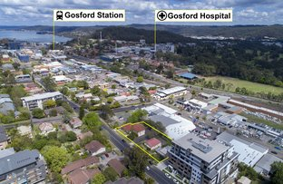 Picture of 58-62 & 64 Hills Street, North Gosford NSW 2250