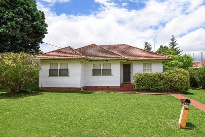 Picture of 29 Joyce Street, SOUTH TOOWOOMBA QLD 4350