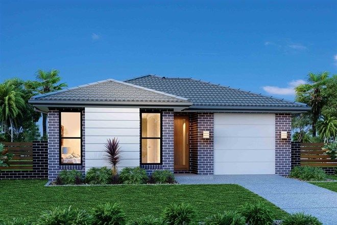 Picture of Lot 4 Straun Street, NARACOORTE SA 5271