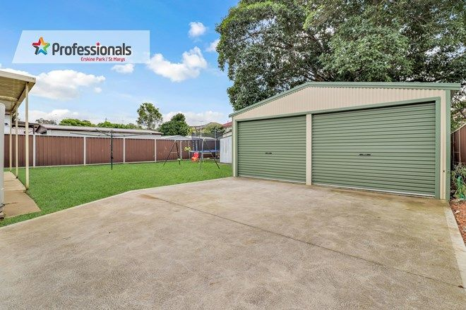 Picture of 7 Tanderra Street, COLYTON NSW 2760