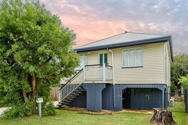 Picture of 61 Drouyn Street, DEAGON QLD 4017
