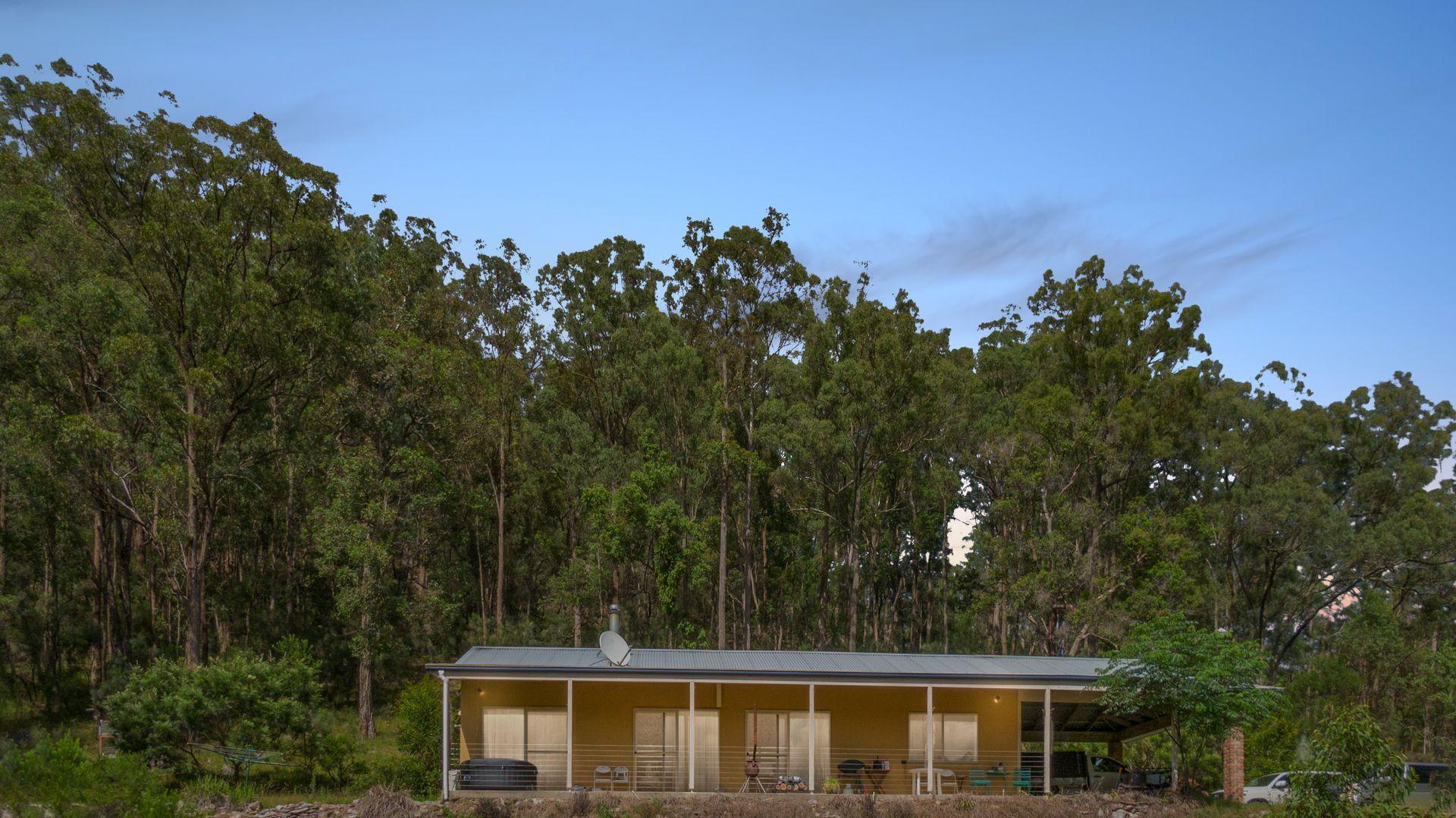 1331 Murrays Run Rd, Laguna NSW 2325, Image 1