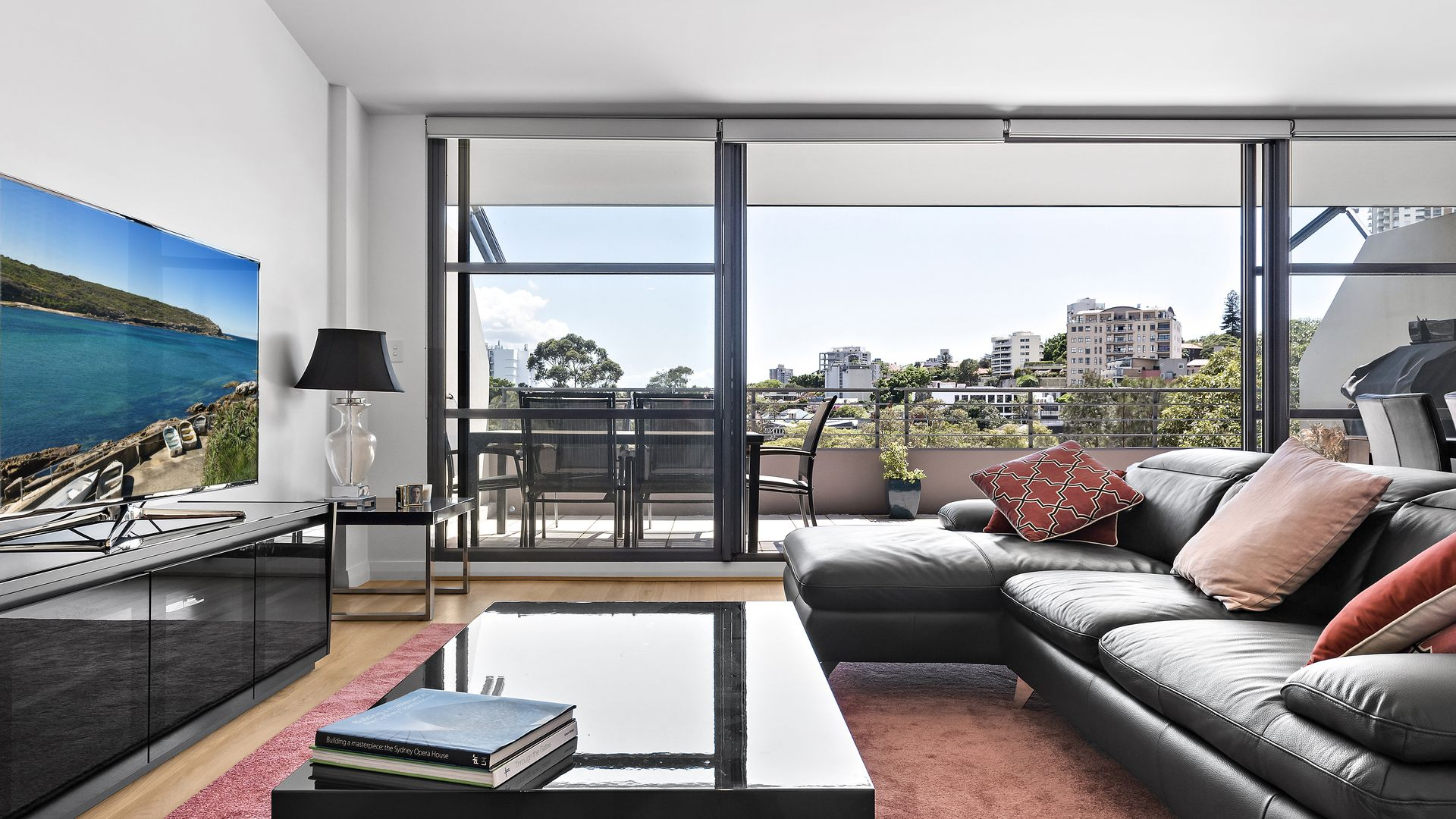 504/357 Glenmore Road, Paddington NSW 2021, Image 1