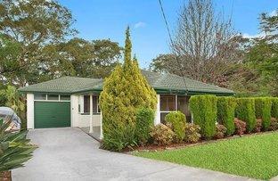 Picture of 21  Kimbarra Avenue, Kotara NSW 2289