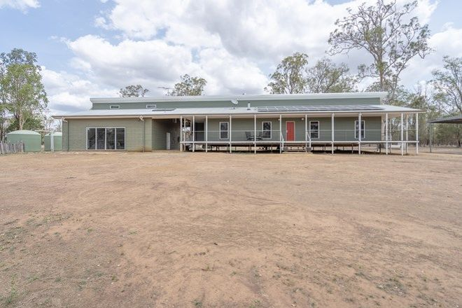 Picture of 120 Tea Tree Road, HARRISVILLE QLD 4307