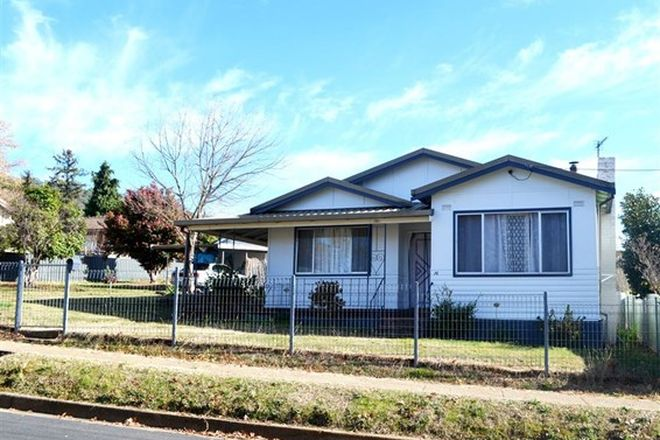 Picture of 16 Tumbarumba Road, BATLOW NSW 2730