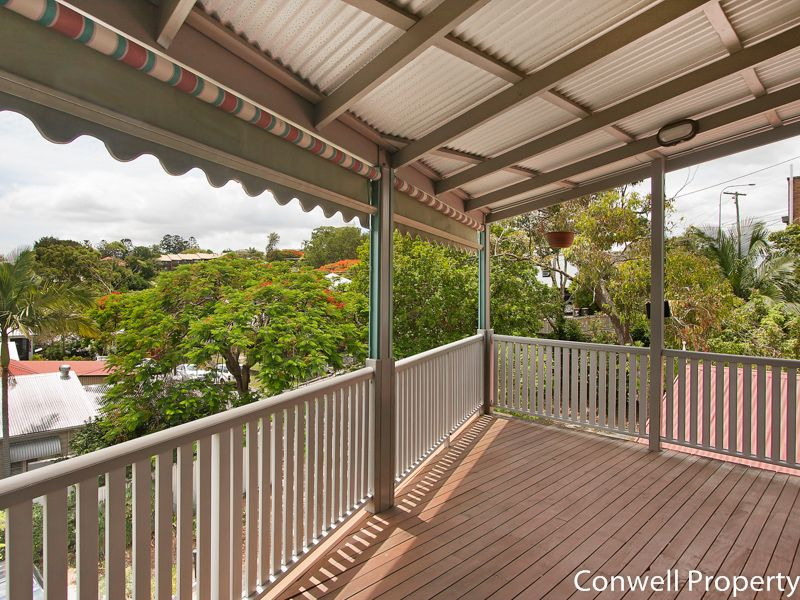 9c Waterworks Road, Red Hill QLD 4059, Image 0