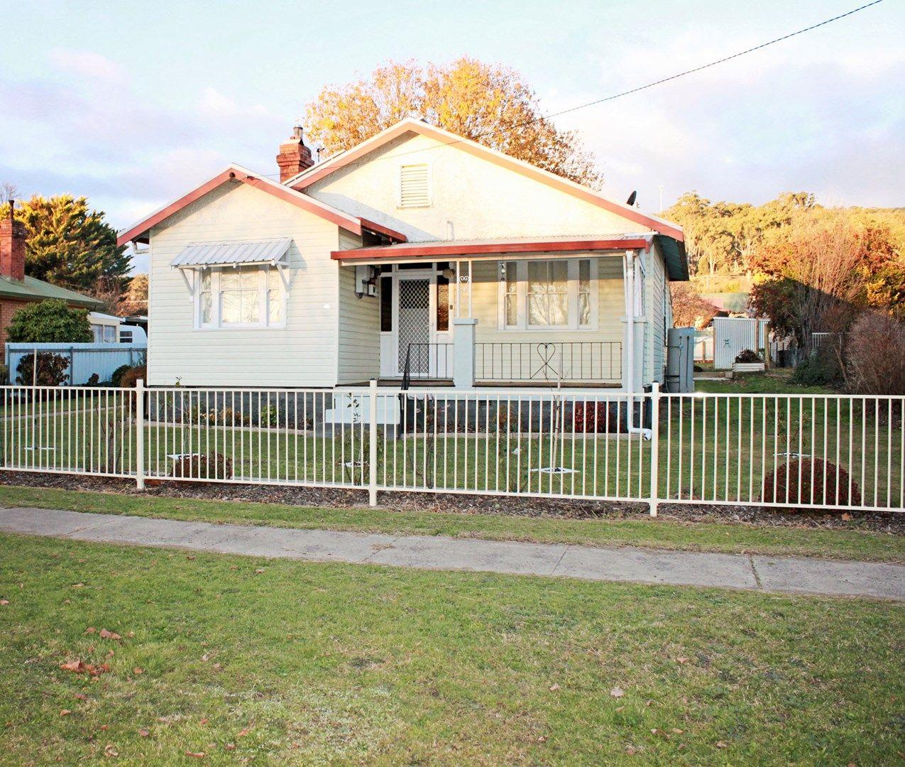 80 Winton Street, Tumbarumba NSW 2653, Image 0