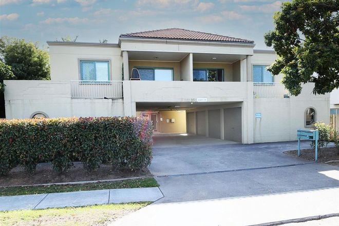 Picture of 3/16 Mordant St, ASCOT QLD 4007