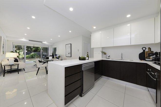 Picture of 2/2-8 William Street, RANDWICK NSW 2031
