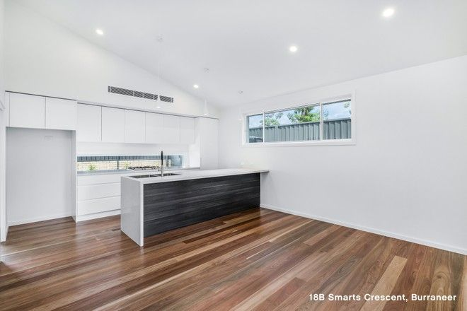 Picture of 18B Smarts Crescent, BURRANEER NSW 2230