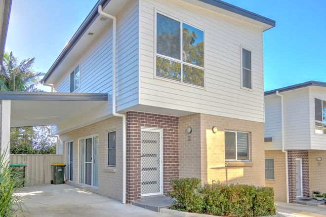 Picture of 2/212 Warners Bay Road, MOUNT HUTTON NSW 2290