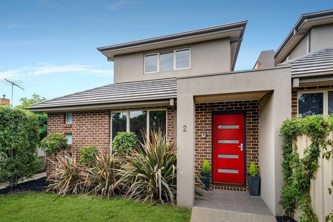 Picture of 2/55 Melbourne Road, DRUMCONDRA VIC 3215