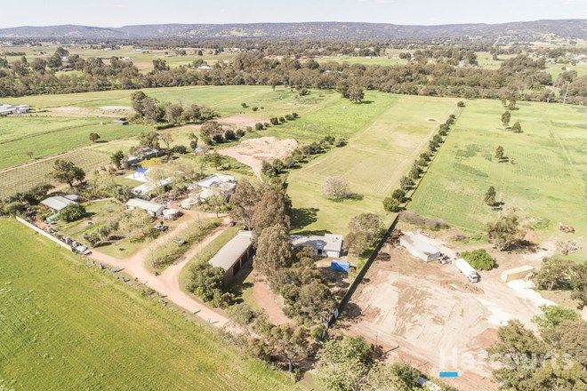 Picture of 58 Forest Road, HENLEY BROOK WA 6055