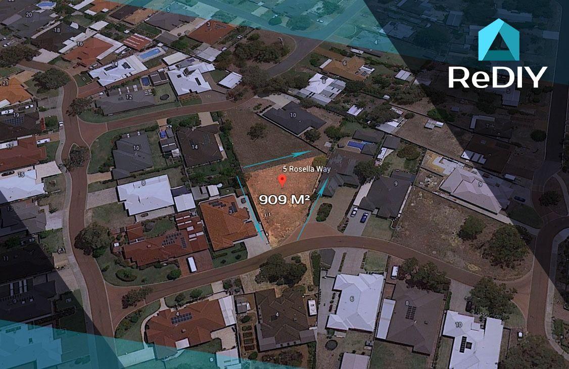 5 Rosella Way, Coodanup WA 6210, Image 0