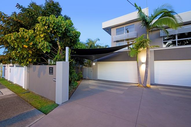 Picture of 1/50 Government Road, LABRADOR QLD 4215