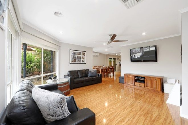 Picture of 69 Ormonde Road, FERNTREE GULLY VIC 3156