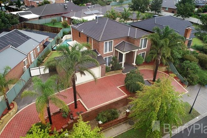 Picture of 51 Stonebridge Way, ATTWOOD VIC 3049