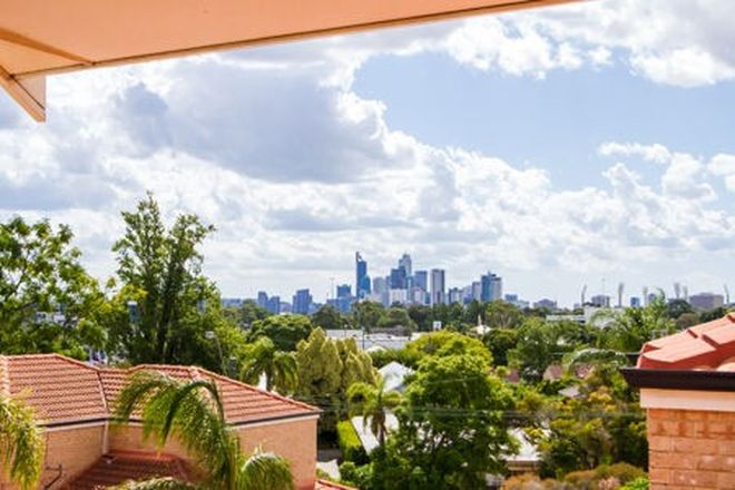 Picture of 11/20 Harvey Street, BURSWOOD WA 6100