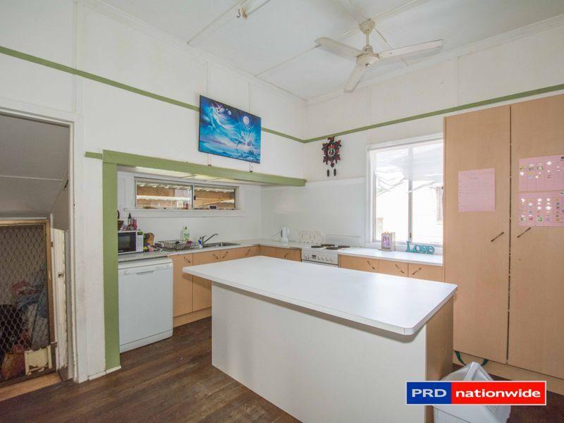 5 Grange Street, Norville QLD 4670, Image 1