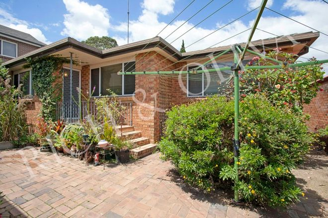 Picture of 20A Minna Street, BURWOOD NSW 2134
