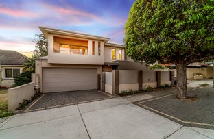 Picture of 175A Herbert Street, Doubleview WA 6018
