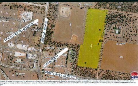 LOT 216/8 WILLIS LANE, Condobolin NSW 2877, Image 0