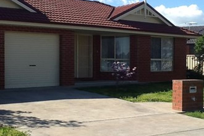 Picture of 17 MONASH DRIVE, WANGARATTA VIC 3677