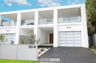 Picture of 30A Hannans Road, Riverwood NSW 2210