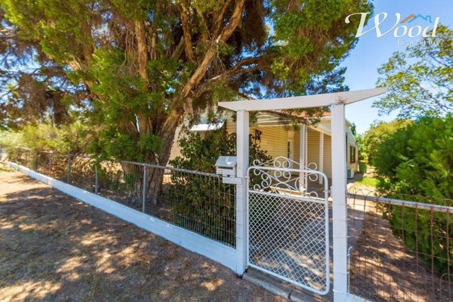 Picture of 13 Second Avenue, HENTY NSW 2658