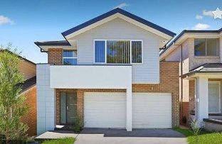 8 Whitley Avenue, Kellyville NSW 2155