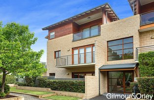 Picture of 24/86 Wrights Road, Kellyville NSW 2155