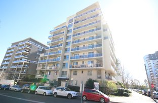 Picture of 13/49 Lachlan Street, Warwick Farm NSW 2170