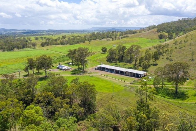 Picture of 679 Cryna Road, KERRY QLD 4285