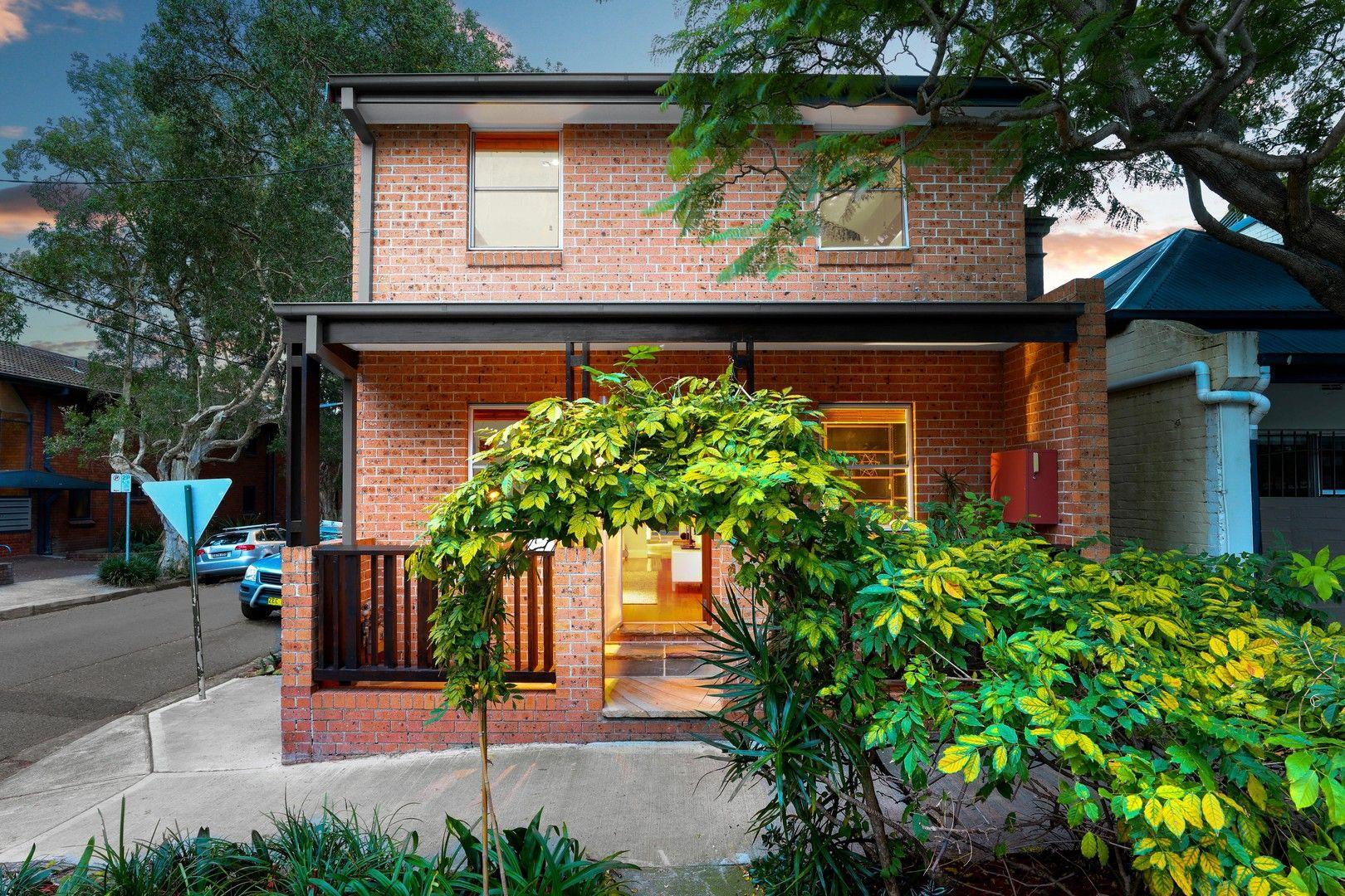 21 Renwick Street, Alexandria NSW 2015, Image 0