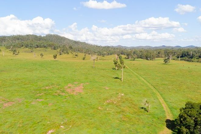 Picture of Lot 3 & 63 Banks Creek Road, BANKS CREEK QLD 4306