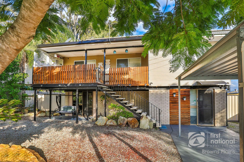 3 Bloodwood Street, Crestmead QLD 4132, Image 0