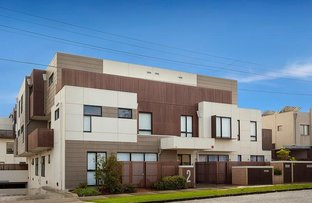 Picture of 11/2-4 Murray Street, Brunswick West VIC 3055