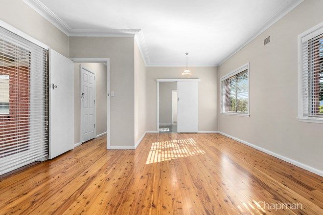 Picture of 1 St Georges Crescent, FAULCONBRIDGE NSW 2776