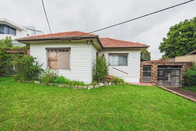 Picture of 37 Constitution Road, CONSTITUTION HILL NSW 2145
