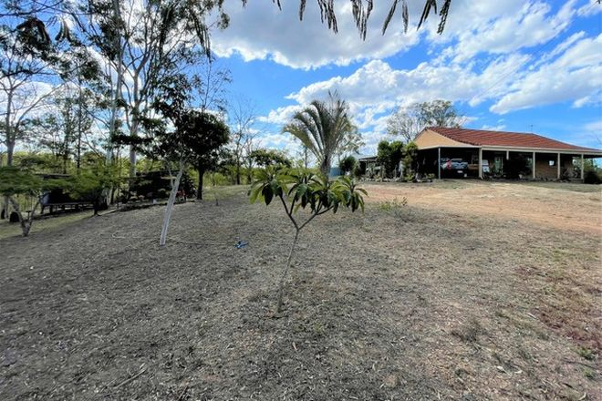 Picture of 503 Gin Gin Mount Perry Rd, DALYSFORD QLD 4671