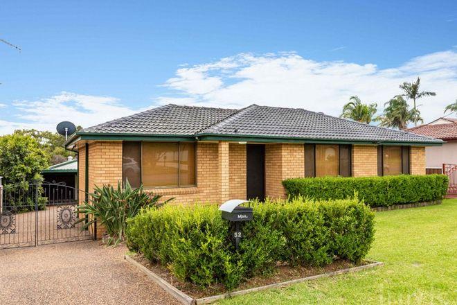 Picture of 52 Mackellar Street, CESSNOCK NSW 2325
