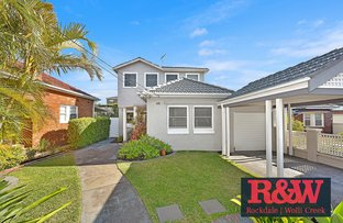 Picture of 131 Bestic Street, Kyeemagh NSW 2216