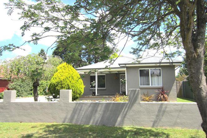 12 Carrington Avenue, OBERON NSW 2787