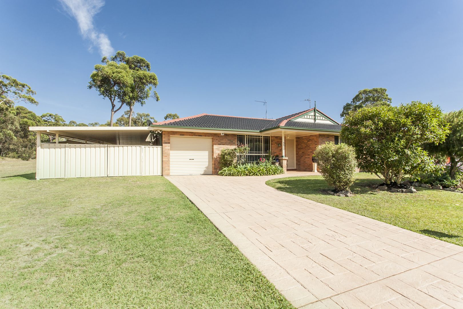 45 Coachwood Drive, Medowie NSW 2318, Image 1