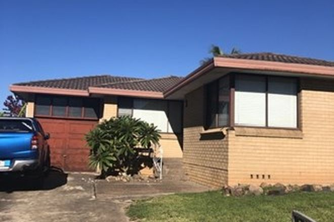 Picture of 1030 The Horsley Drive, WETHERILL PARK NSW 2164