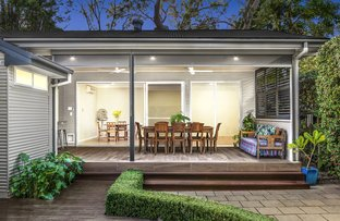 Picture of 1/41 Dean Street, West Pennant Hills NSW 2125