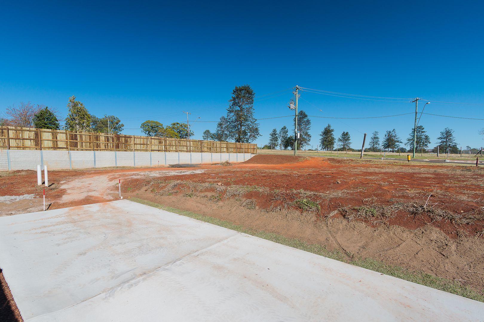 Lot 26, 158 Stenner Street, Middle Ridge QLD 4350, Image 2