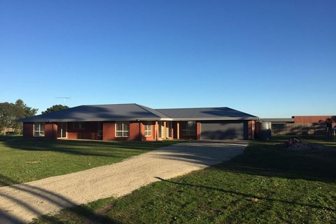 Picture of 9 Rankin Road, INVERLEIGH VIC 3321