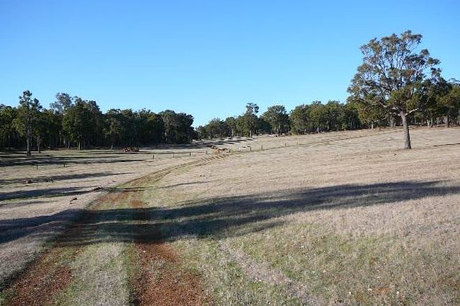 Picture of Lot 3 Polina Road, KANGAROO GULLY WA 6255